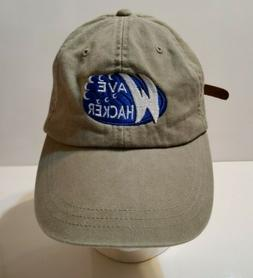 Adams Cool-Crown Wave Whacker Embroidered Hat Adjustable Bac