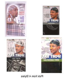 durag pick from 4 styles smooth thick