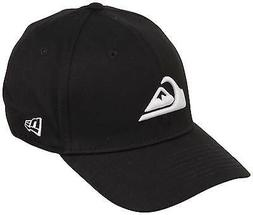 mountain and wave black hat white new