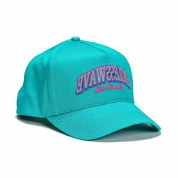 +++ NEW PINK DOLPHIN ENDLESS WAVE SNAPBACK HAT CAP +++